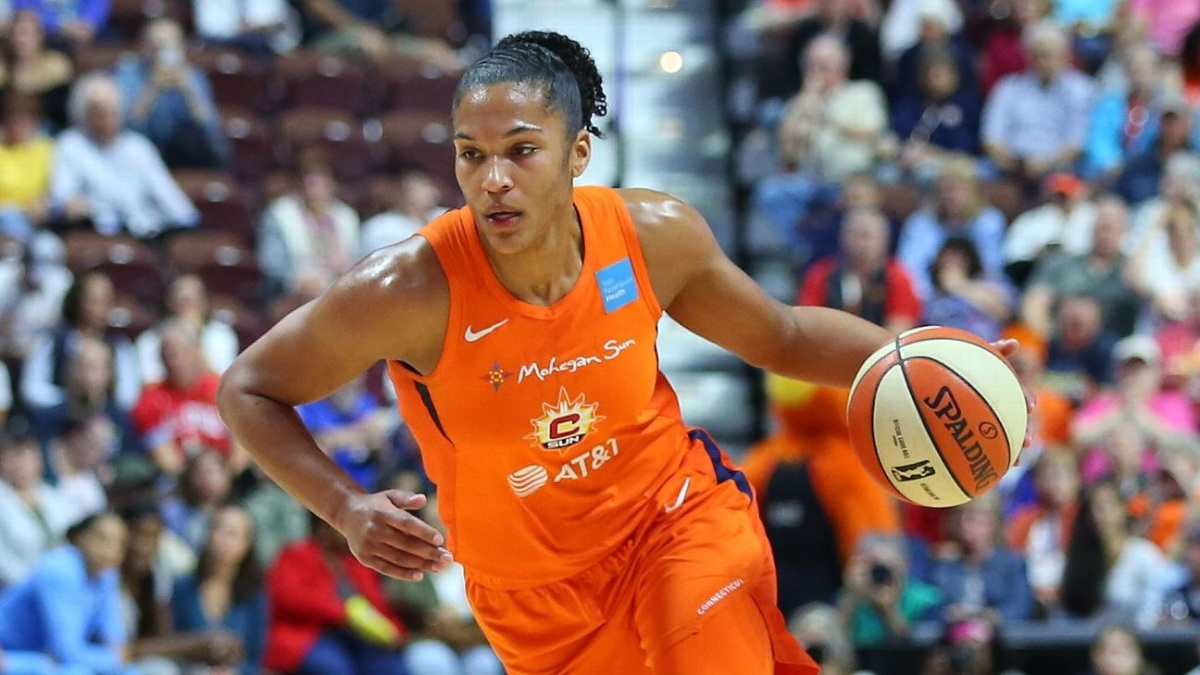 WNBA First Round Playoff Preview